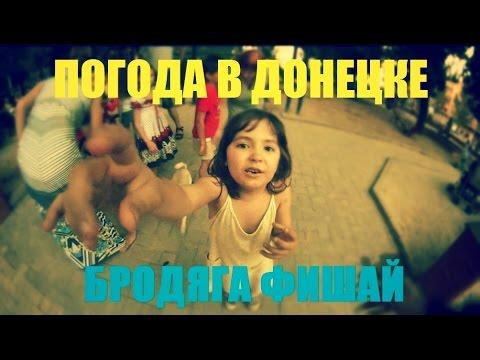 Бродяга Фишай - Ки№9 - Погода в Донецке