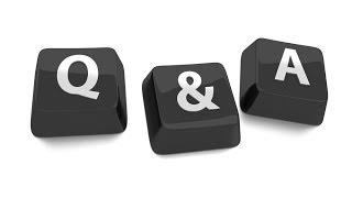 ROBLOX PARKOUR q & A (como eu tenho mod e muitas mais perguntas respondidas)