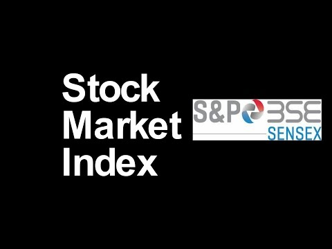 Stock Market Index | Financial Markets | Capital markets