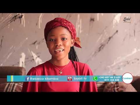 Prophetesse Rebecca Alobi Pona Mboka