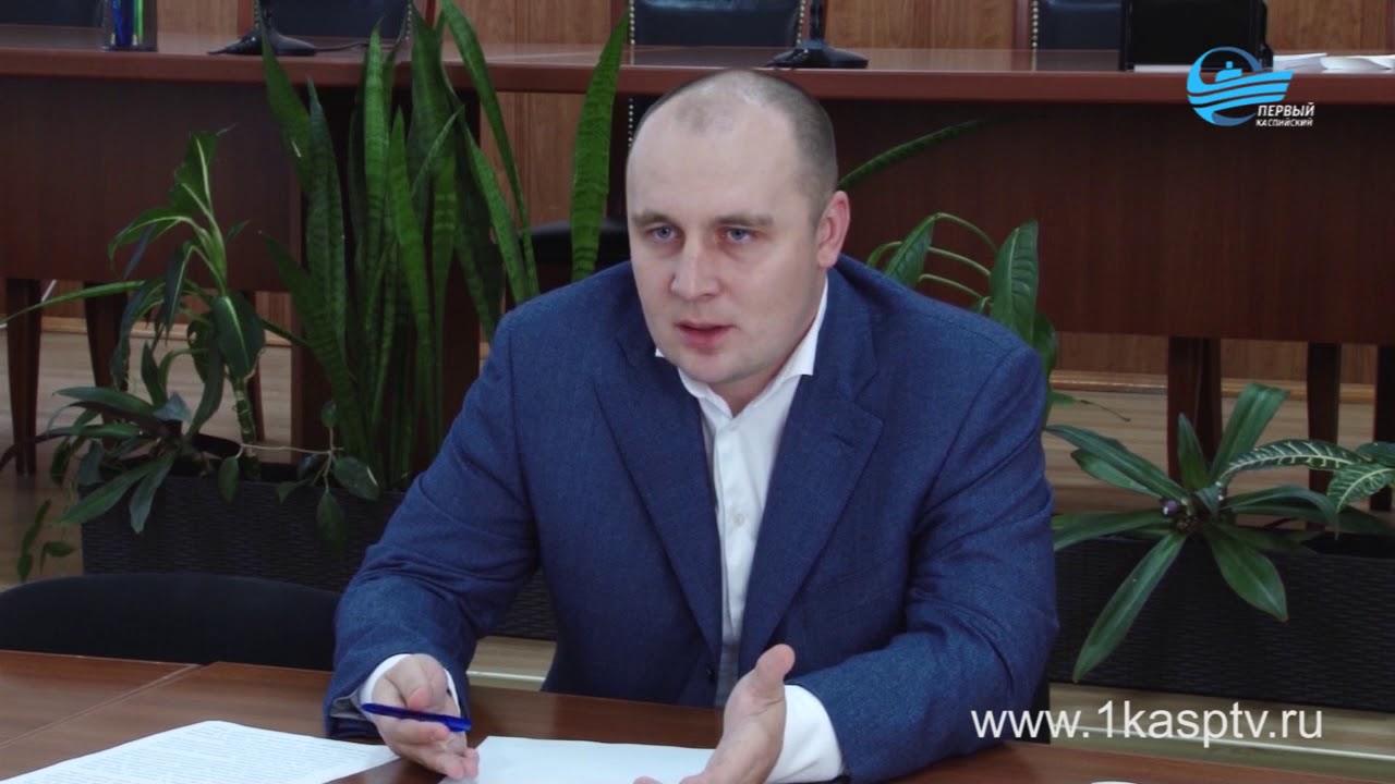 Вопросы общественной безопасности обсудили на совете старейшин в городской администрации