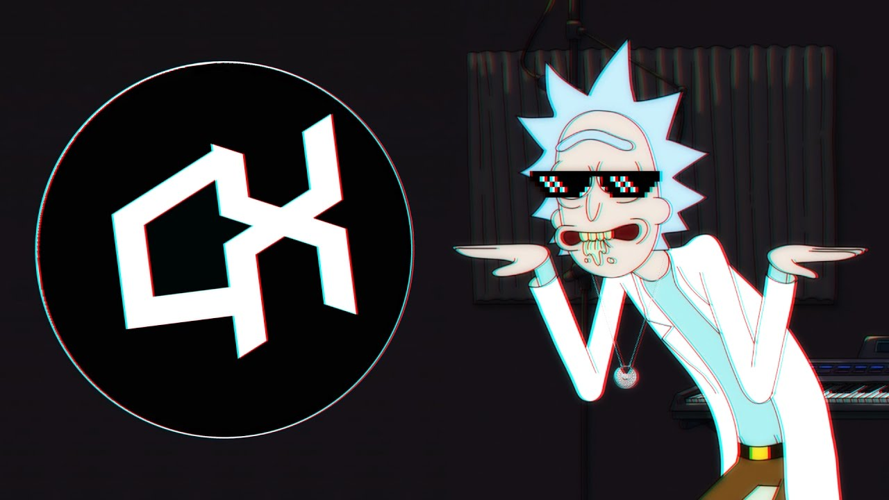 Rick Morty Get Schwifty Andromulus Remix Youtube