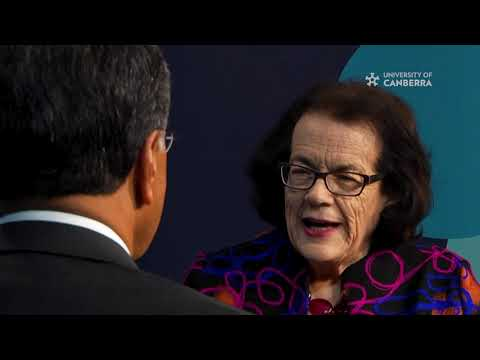 VIDEO: Michelle Grattan on Tim Fischer's legacy - and Scott Morrison's first year
