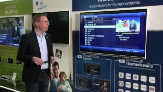 Multimedial vernetzt (Heimvernetzung)