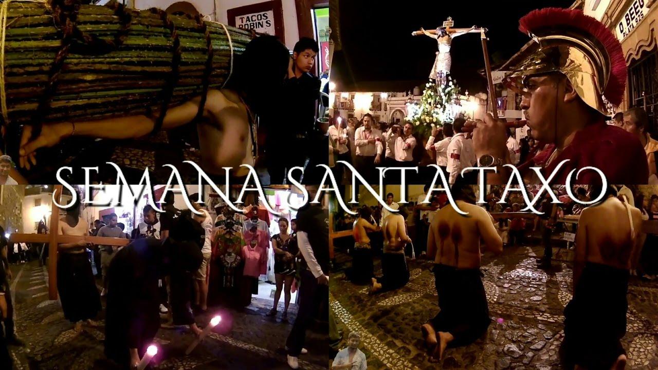 SEMANA SANTA TAXCO DE ALARCON