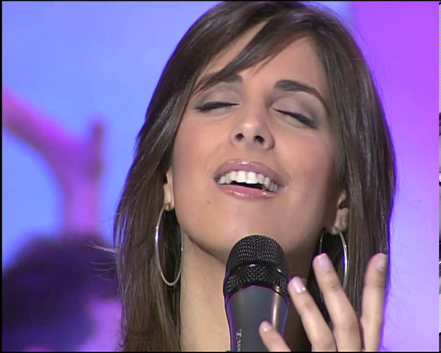 cancion de nuria fergo quiereme