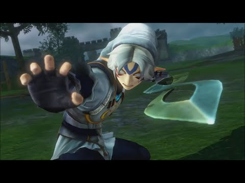 Download Youtube: Hyrule Warriors - All Character Victory Animations (DLC Included)