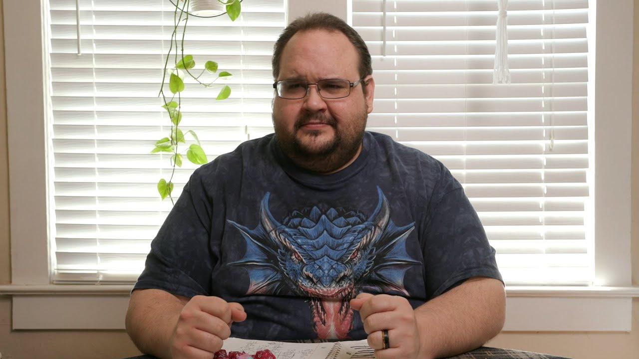 Dungeons & Dragons: GTA V Edition