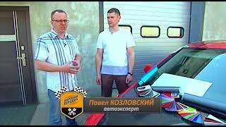 Управление авто при сильном боковом ветре и виниловый стайлинг пленки для оклейки автомобиля