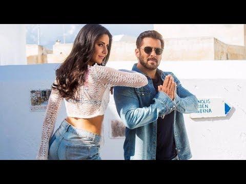 Swag Se Swagat Whatsapp Status💕💕Tiger Zinda Hai💕💕Salman Khan And Katrina Kaif