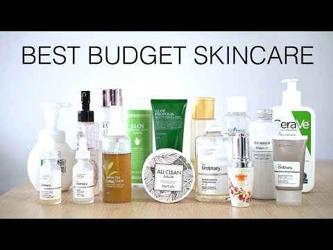 BEST SKINCARE of 2017 from YouTube · Duration:  16 minutes 7 seconds