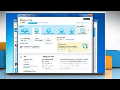 How To Monitor A Member's Usage On Skype