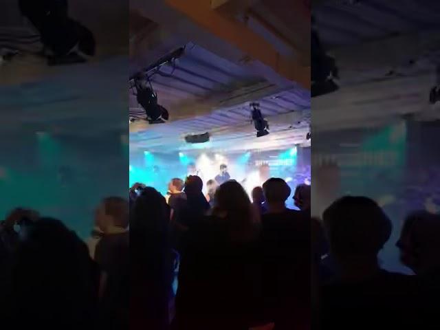 Bandet Helloweenfest 2019 @ Hernö Hantverksöl