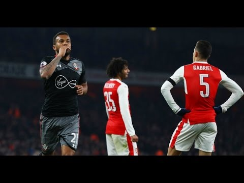 """Disappointing again"" Arsenal 0-2 Southampton and my view on Wenger"