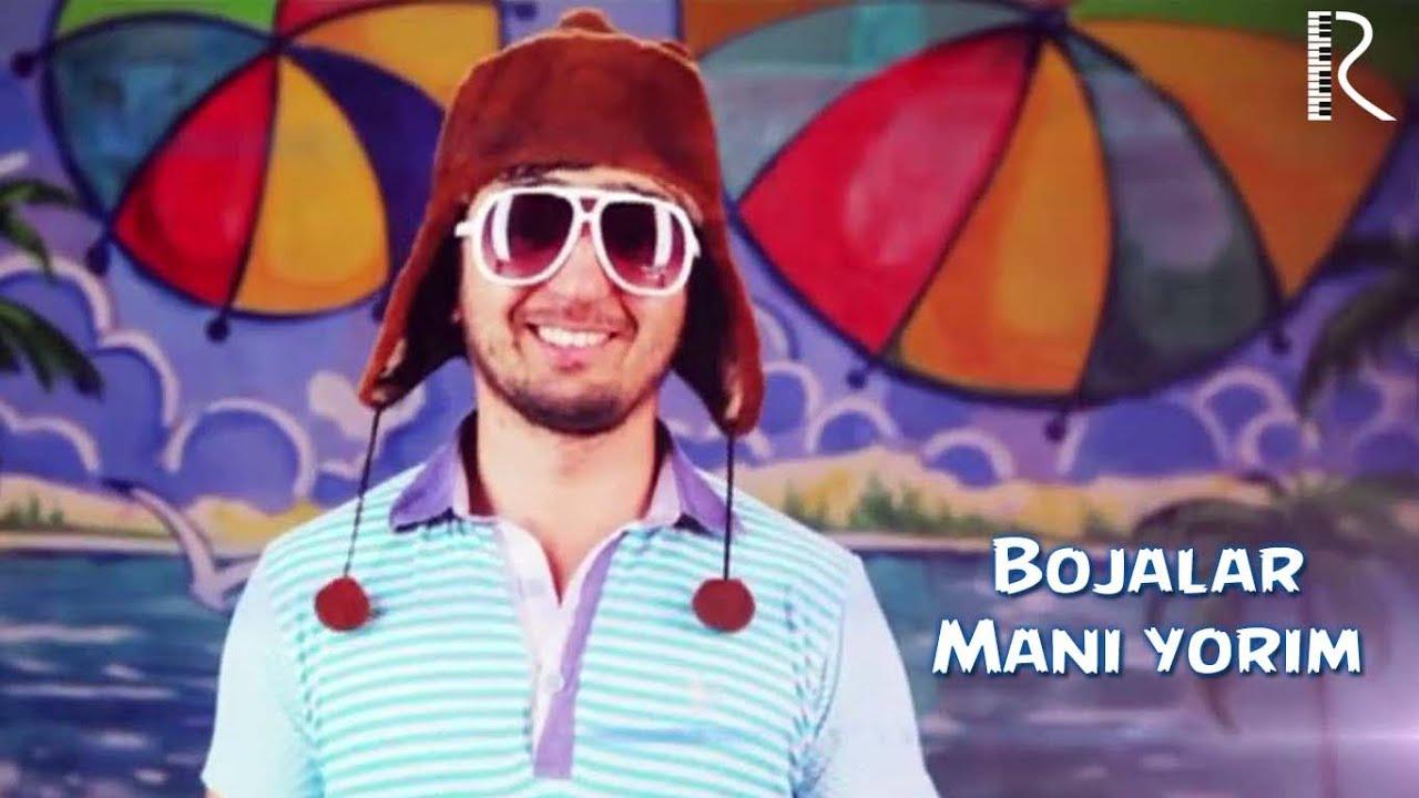 Download Bojalar - Mani yorim | Божалар - Мани ёрим