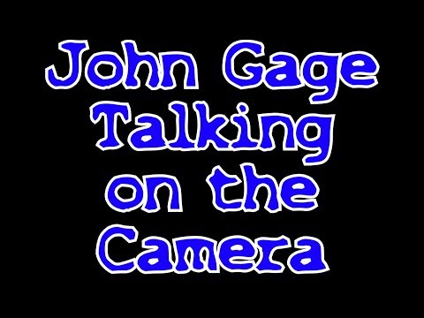 Talking On The Camera 01/11/2017 - That Wow Factor In Games.