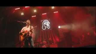 Courteeners - There Is A Light That Never Goes Out - Castlefield Bowl, 6th July 2013