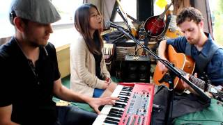 The Narrowboat Sessions 2014,  Meya, Jack And Oscar.'yue Lai Yue Bu Dong'