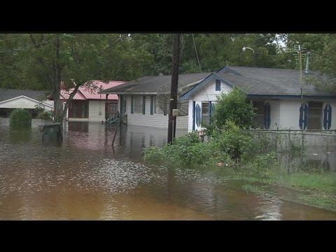 Kingstree Flooding