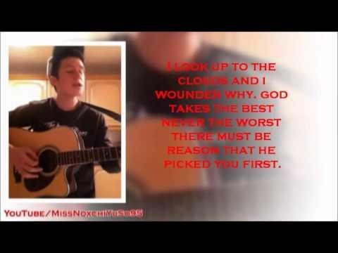 Ryan lawrie you re free lyrics
