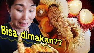 Buah Indonesia yg bikin kita MERAUNG..