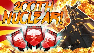 300TH NUCLEAR! - Black Ops 2 PC Nuclear - (Call of Duty: Black Ops 2 Multiplayer)