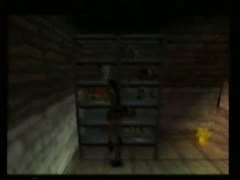 Lara Croft Tomb Raider (V): Chronicles - The Complete Guide (Part 1 Of 23) |