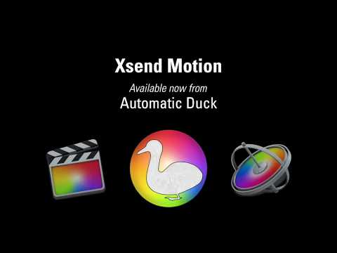Automatic Duck Inc