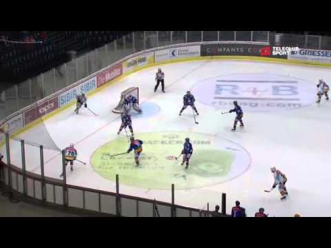 Highlights: ZSC Lions vs Lakers