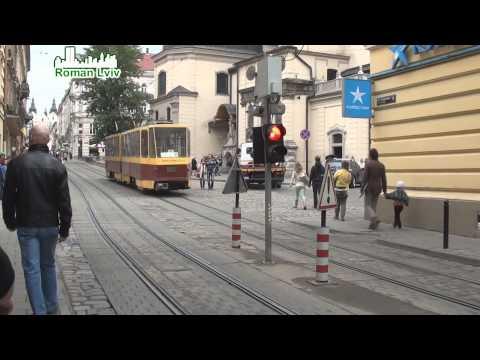 Bollard in Lviv - Боллард