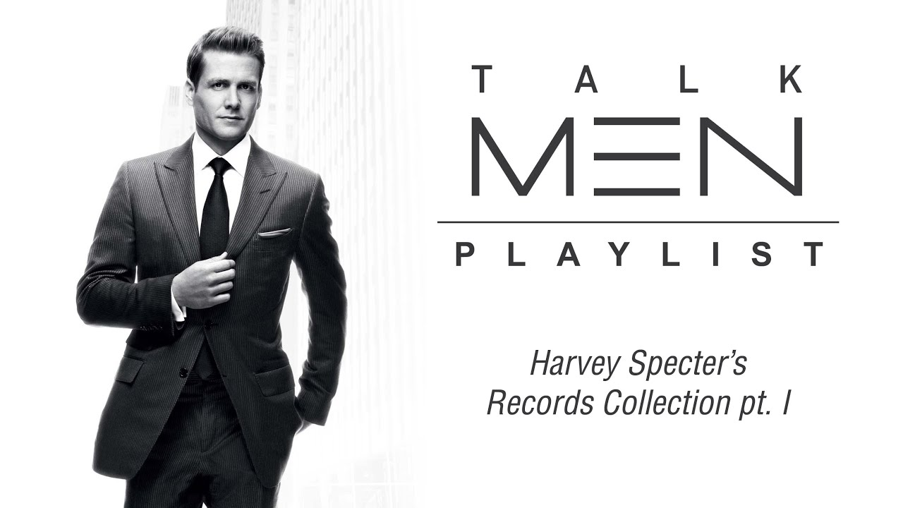 Harvey Specter Quotes Wallpaper Talkmen S Playlist 1 Harvey Specter S Records Collection