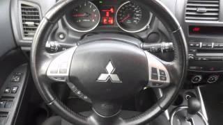 Erin Mills Mitsubishi - 2013 Mitsubishi RVR SE AWD