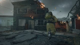"""Coming Home"" Nuketown Zombies Music Video - Black Ops 2 Zombies"
