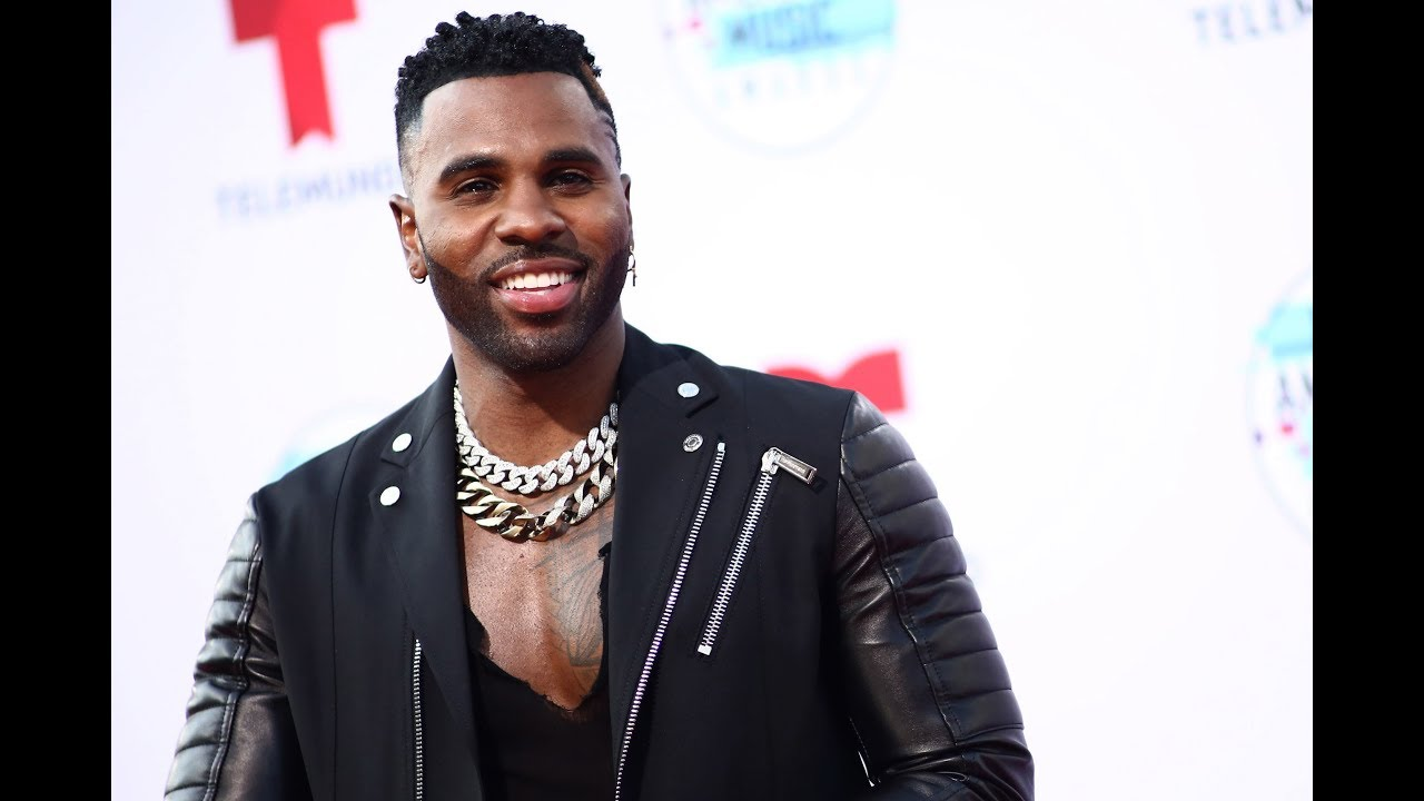 Jason Derulo boasts he's got an 'anaconda' in his pants with ...