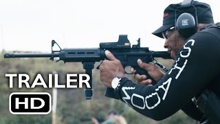 Bodyguards Secret Lives from the Watchtower Official Trailer 1 2016 Documentary Movie HD