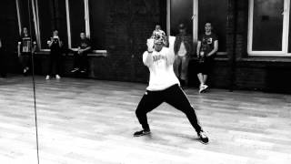 """Slow Motion"" Trey Songz| Dima Petrovich"