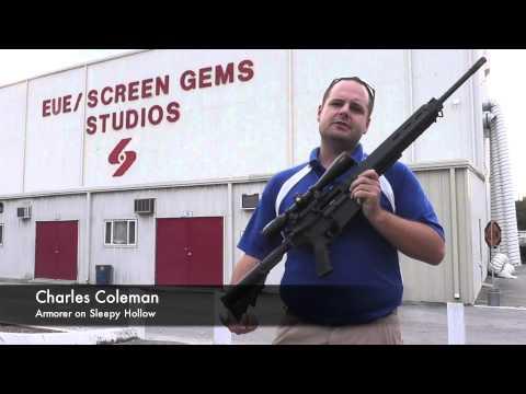 Wilmington's Film Industry