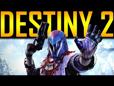 DESTINY 2 NEWS! NEW CLASSES? SATURN? TOWNS?