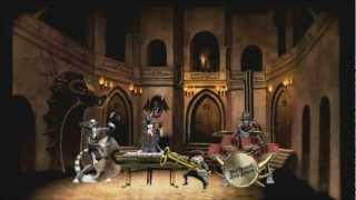 Red Dracul Scar Tissue  X Jazztronik「Answer」 Teaser
