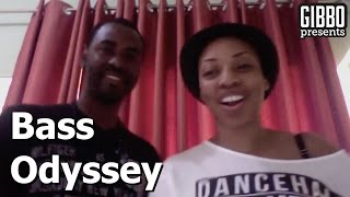 Bass Odyssey Talk Sound Fi Dead 2015 & Addresses The Critics