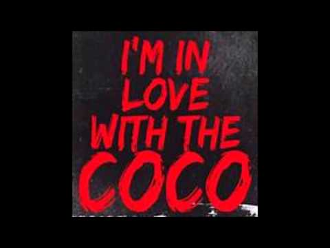 O.T Genasis I'm In Love With The Coco (Audio)