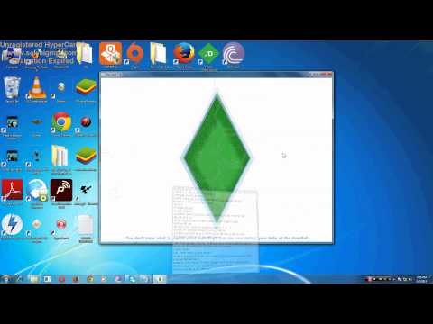 How To Play Sims 4 Get To Work Without Register Or Redeem Cd Key 2015