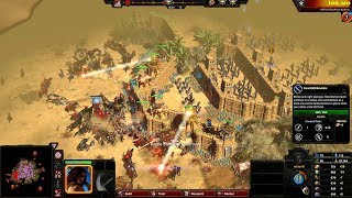 Conan Unconquered - Co-op Multiplayer & Challenge Mode