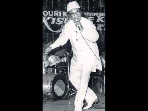 Kishore Kumar Live at Khandwa Aapni to jaisi taisi
