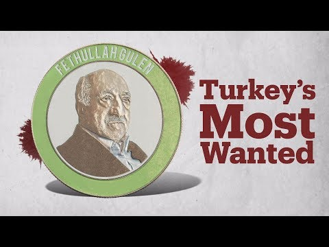 Fethullah Gulen explained