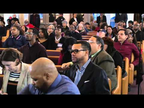 Detroit Mayor Mike Duggan District 4 Community Meeting