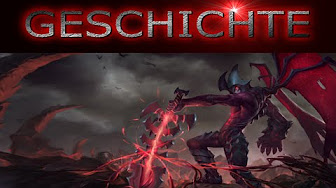 Geschichten der Champions - League of Legends