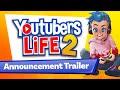 بيو داي باي سيظهر في لعبة Youtubers Life 2!
