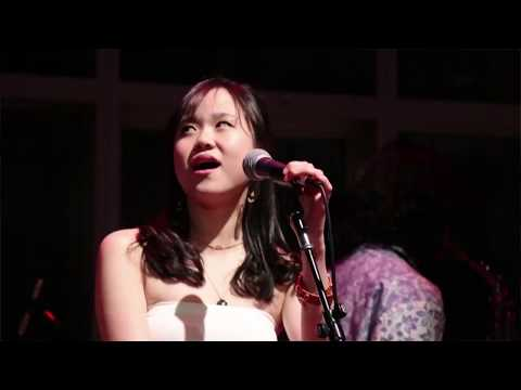 Berklee Indonesian Ensemble - Paris Barantai (arr. Chika Olivia)