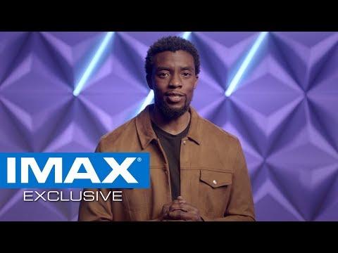 Black Panther: Chadwick Boseman